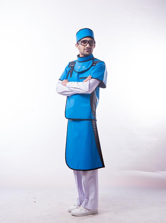 PC06超柔软分体套裙