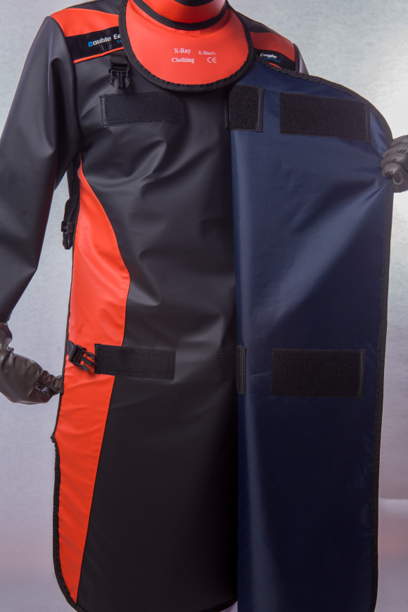 PC01超柔软长袖胶衣