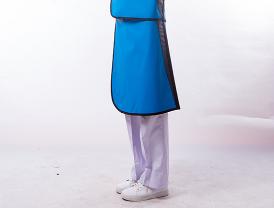 你知道单面射线防护围裙吗
